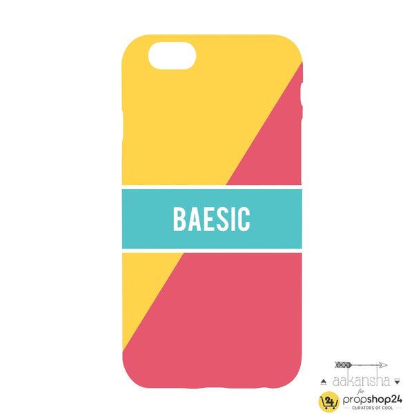 Baesic Phone Case - propshop-24 - 2