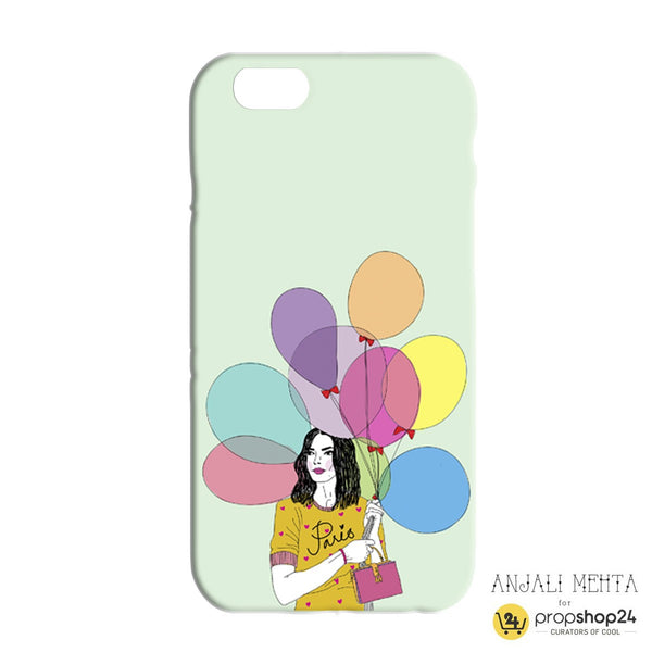 Balloon Girl Phone Case-Gadgets-PropShop24.com