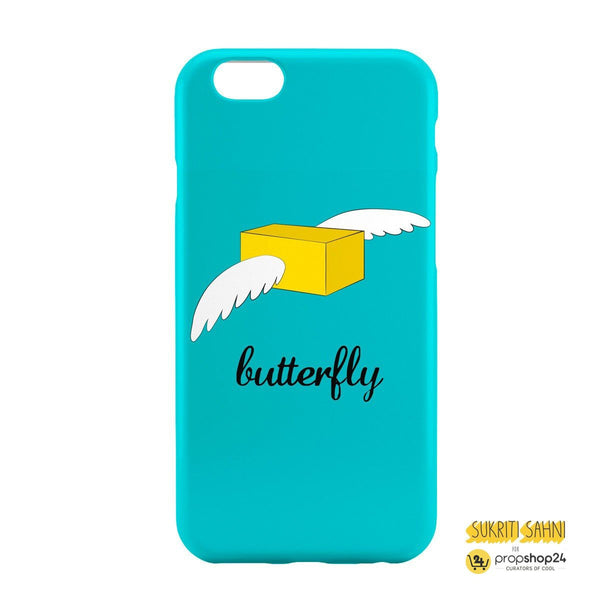 Butterfly Phone Case - propshop-24 - 2