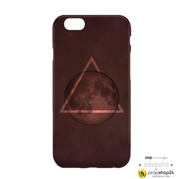Dark Side Of The Moon Phone Case - propshop-24 - 2