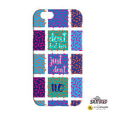 Don't Text Him Phone Case - propshop-24 - 2