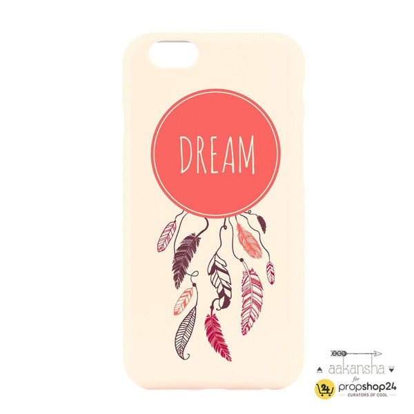 Dream Catcher Phone Case - propshop-24 - 2