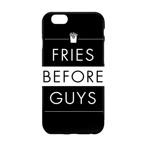 Fries Before Guys Phone Case-Gadgets-PropShop24.com