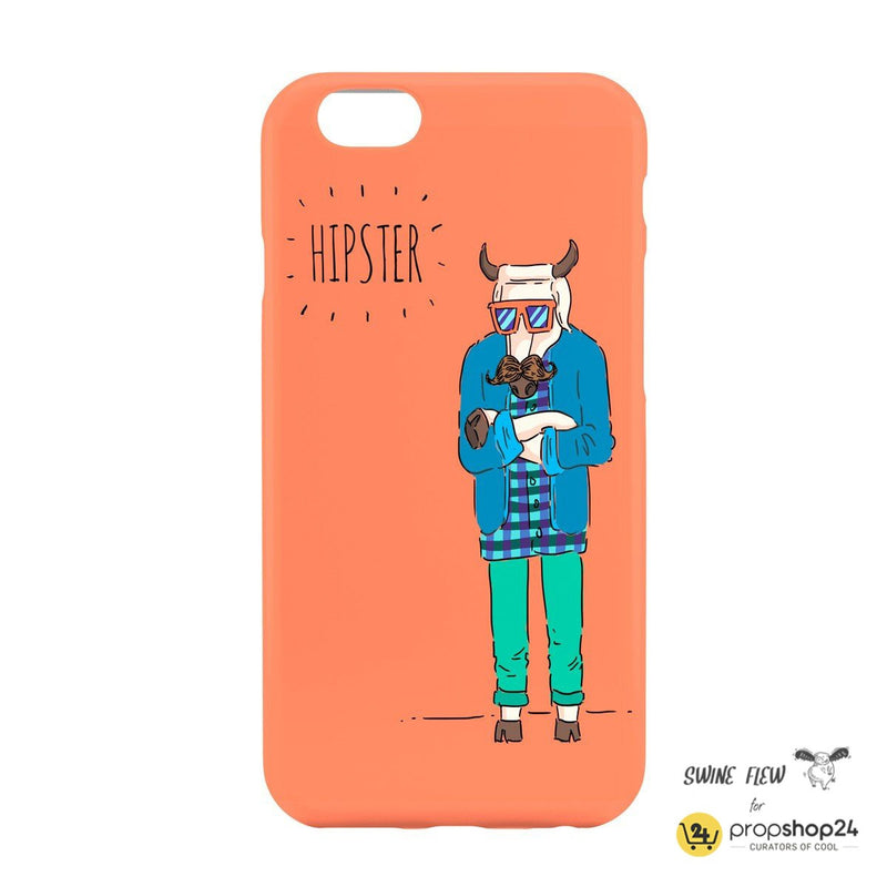 Hipster Phone Case-PHONE CASES-PropShop24.com