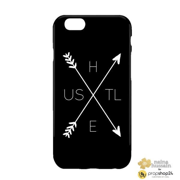 Hustle Arrow Phone Case-PHONE CASES-PropShop24.com