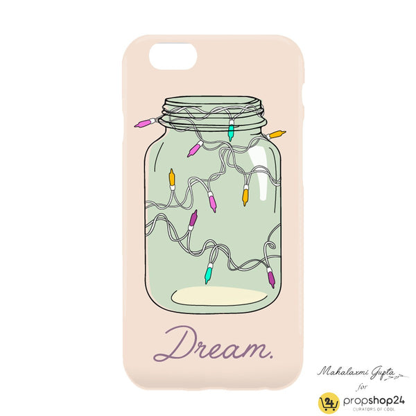 Mason Jar Phone Case - propshop-24 - 1