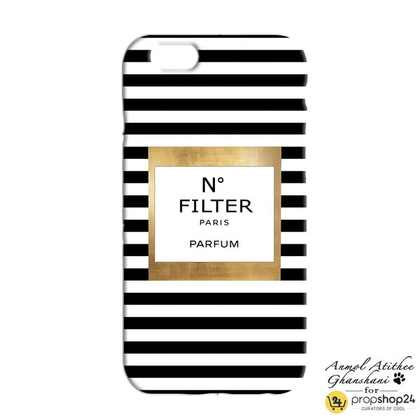 No Filter Phone Case - propshop-24 - 2