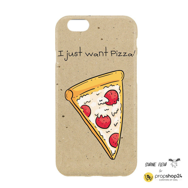 Pizza! Phone Case - propshop-24 - 1