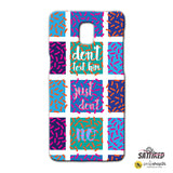 Don't Text Him Phone Case - propshop-24 - 6