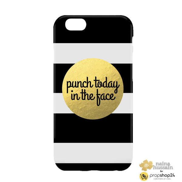 Punch Today Phone Case - propshop-24 - 1
