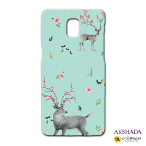O Deer Phone Case-PHONE CASES-PropShop24.com