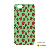 Strawberry Phone Case - propshop-24 - 1