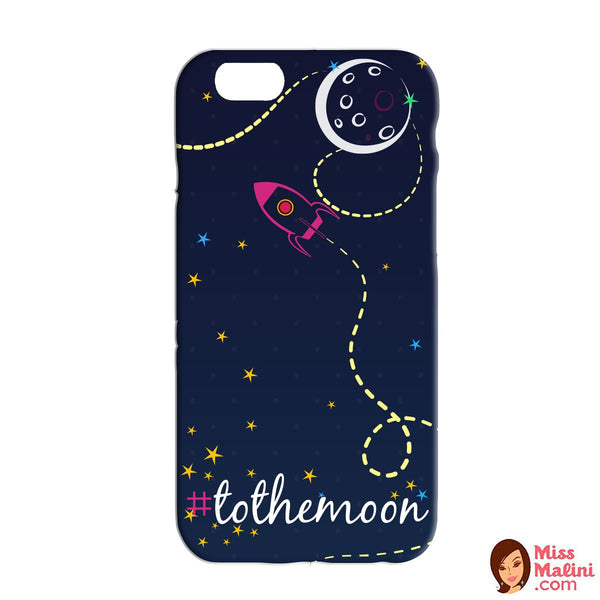 To The Moon Phone Case-Gadgets-PropShop24.com