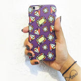 Diamond Mauve Phone Case-Gadgets-PropShop24.com
