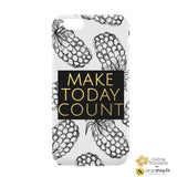 Make Today Count Phone Case - propshop-24 - 4