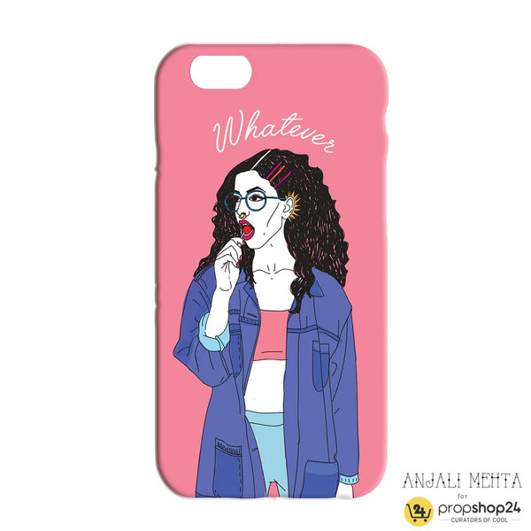 Whatever Phone Case - propshop-24 - 1