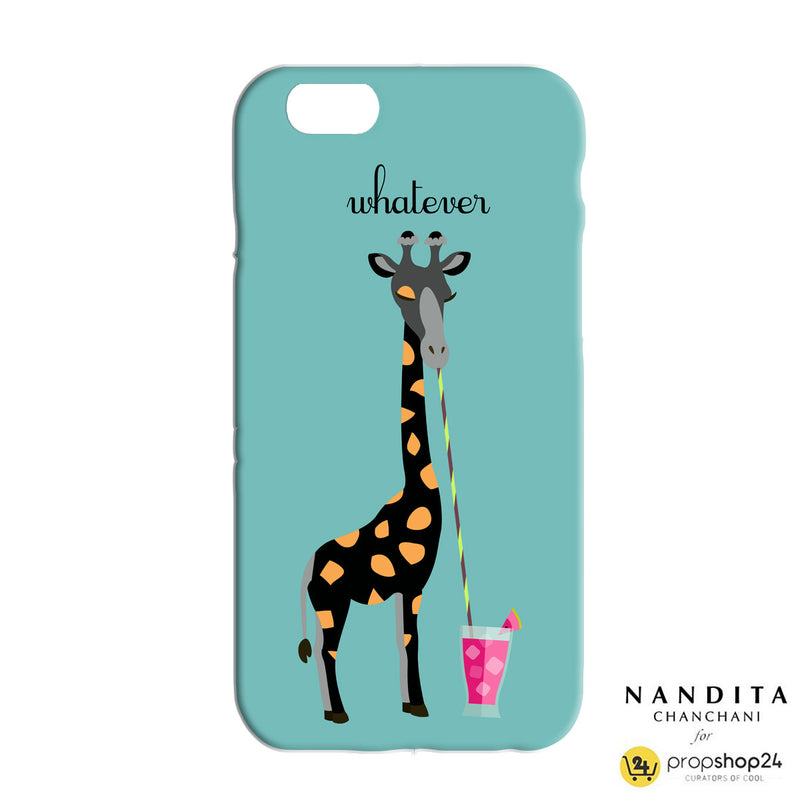 Phone Case - Giraffe-PHONE CASES-PropShop24.com
