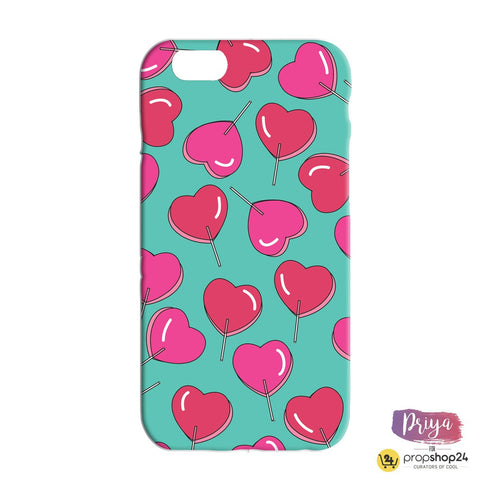 Lollipop Phone Case - propshop-24