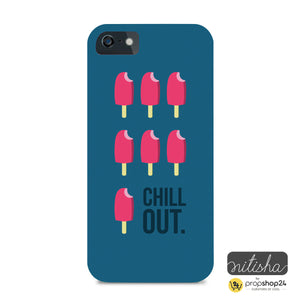 Chillout Phone Case-PHONE CASES-PropShop24.com