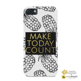 Make Today Count Phone Case - propshop-24 - 2