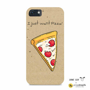 Pizza! Phone Case-PHONE CASES-PropShop24.com