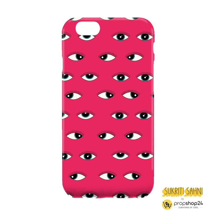 I See You Phone Case-PHONE CASES-PropShop24.com