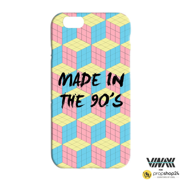 Made In The 90's Phone Case - propshop-24 - 1