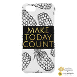 Make Today Count Phone Case - propshop-24 - 3