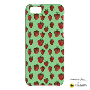 Strawberry Phone Case-PHONE CASES-PropShop24.com