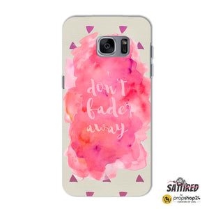 Don'T Fade Away Phone Case-PHONE CASES-PropShop24.com