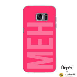 Meh Phone Case-PHONE CASES-PropShop24.com