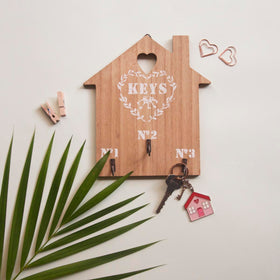 Vintage Key Holder - Latitude-HOME-PropShop24.com