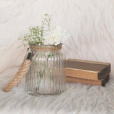 Hanging Jar - Crystal Clear-HOME-PropShop24.com