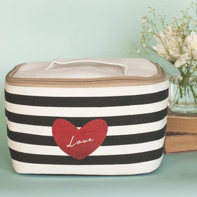 Travel Organiser - Stripe Love-FASHION-PropShop24.com