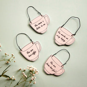Mini Wall Hanging Messages-HOME-PropShop24.com