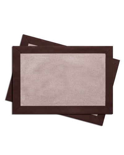 Table Mats - Roots - Brown - Set of 2 - propshop-24 - 1
