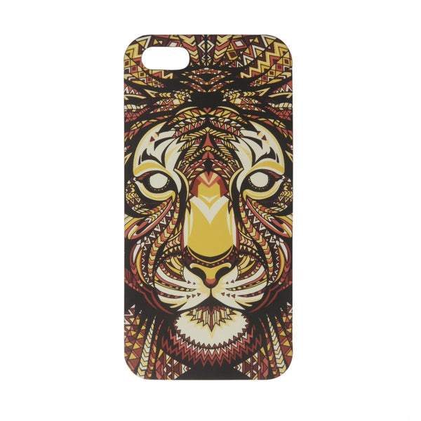 Night Tiger Phone Case - iPhone 5/ 5S - propshop-24 - 1