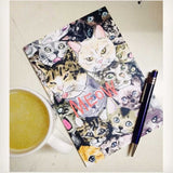 Notebook - Meow - propshop-24 - 2