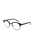 Reading Glasses - Eye On The Prize Black Cat Eye Frame - propshop-24 - 2