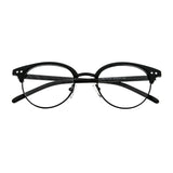Reading Glasses - Eye On The Prize Black Cat Eye Frame - propshop-24 - 1