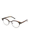 Reading Glasses - Eye On The Prize Animal Print Cat Eye Frame - propshop-24 - 2
