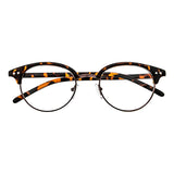Reading Glasses - Eye On The Prize Animal Print Cat Eye Frame - propshop-24 - 1