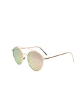 Sunglasses - Sunset Boulevard Rose Gold - propshop-24 - 2