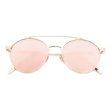 Sunglasses - Sunset Boulevard Rose Gold - propshop-24 - 1