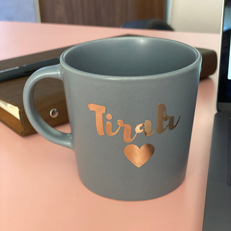 Personalized - Ceramic Coffee Mug - C.O.D. Not Available-DINING + KITCHEN-PropShop24.com