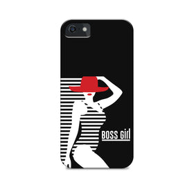 Phone Case - Boss Girl-GADGETS-PropShop24.com