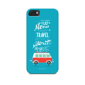Phone Case - Travel Caravan-GADGETS-PropShop24.com