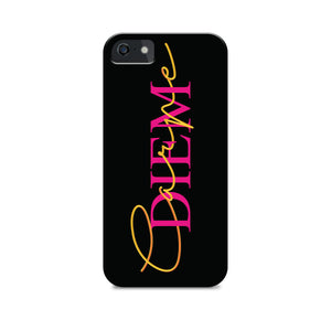Phone Case - Carpe Diem-PHONE CASES-PropShop24.com