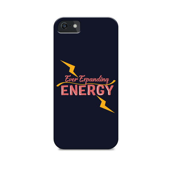 Phone Case - Energy-GADGETS-PropShop24.com