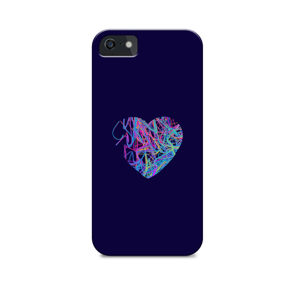 Phone Case - Messed Up Heart-GADGETS-PropShop24.com